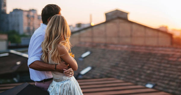 dating site vis in vijver